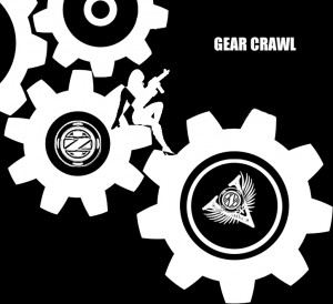 Gear Crawl