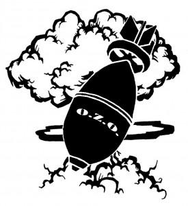 Shirt Bomb Logo